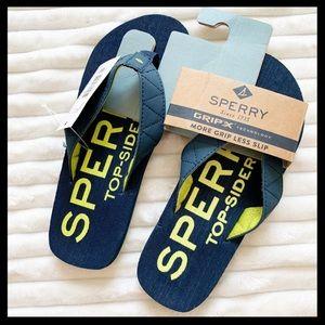 Sperry Kids Flip Flop
